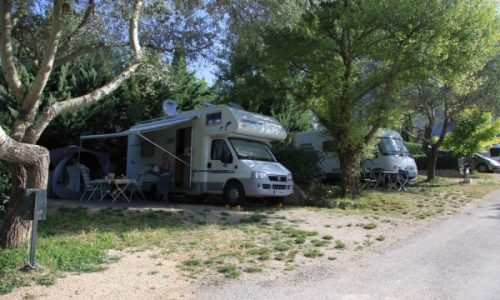 Emplacement Camping Car Camping Moustiers Sainte Marie